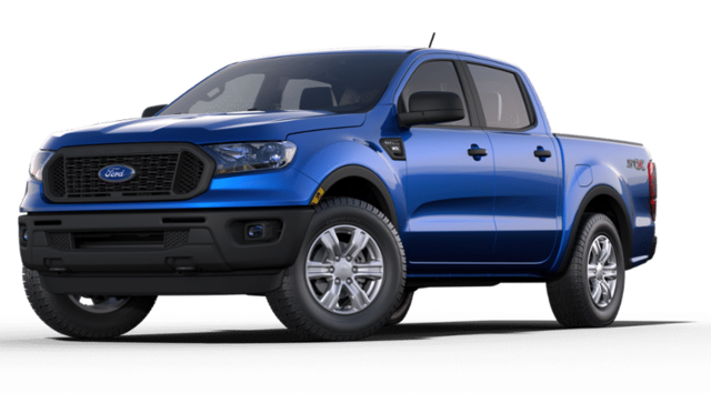 New Ford for sale  2019 Ford Ranger STX Truck in Kansas City, MO